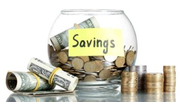 4 Reasons to Start Saving