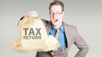 5 Smart Ways To Spend Your Tax Return