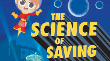 Learn The Science Of Saving